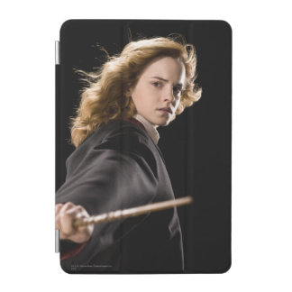 Hermione Granger Ready For Action iPad Mini Cover