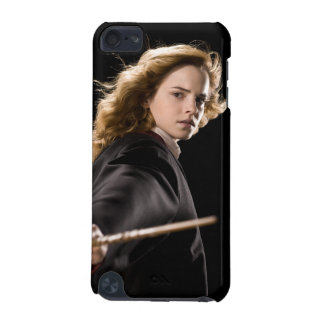 Hermione Granger Ready For Action iPod Touch (5th Generation) Covers