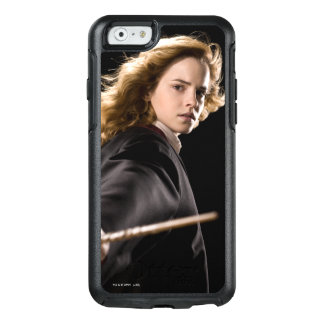 Hermione Granger Ready For Action OtterBox iPhone 6/6s Case