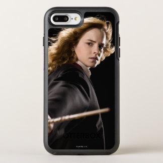 Hermione Granger Ready For Action OtterBox Symmetry iPhone 8 Plus/7 Plus Case