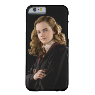 Hermione Granger Scholarly Barely There iPhone 6 Case