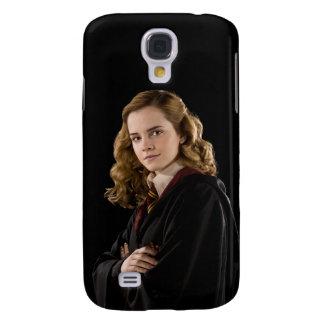 Hermione Granger Scholarly Galaxy S4 Case