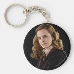 Hermione Granger Scholarly Keychain