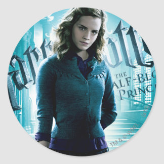 Hermione Granger Stickers