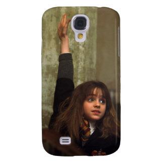 Hermione raises her hand galaxy s4 case