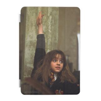 Hermione raises her hand iPad mini cover