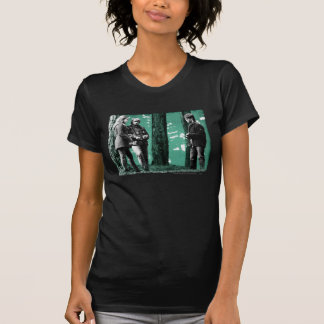 Hermione, Ron, and Harry 1 T-Shirt