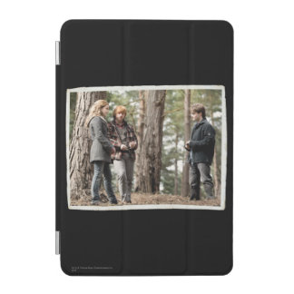 Hermione, Ron, and Harry 2 iPad Mini Cover