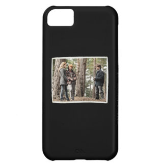 Hermione, Ron, and Harry 2 iPhone 5C Case