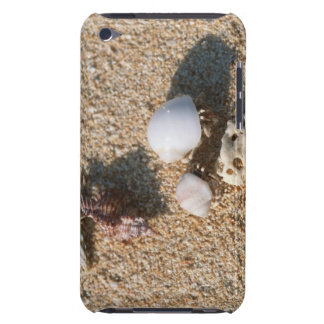 Hermit crab Case-Mate iPod touch case