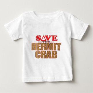 Hermit Crab Save Baby T-Shirt