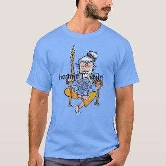 hermit serene T-shirt