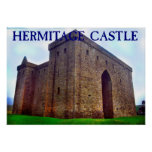 hermitage castle posters