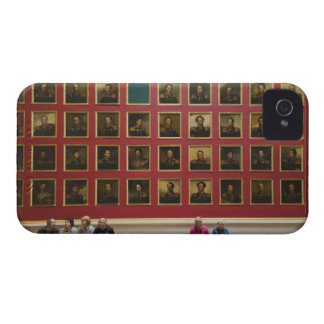 Hermitage Museum, Room 197, The 1812 War Gallery Case-Mate iPhone 4 Case