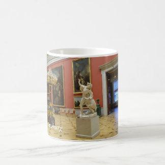 Hermitage museum, St.Petersburg, Russia Coffee Mug