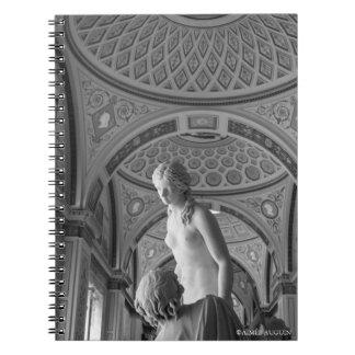 Hermitage Sculpture Notebook