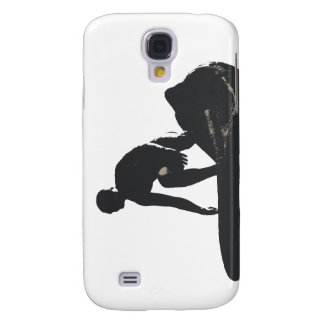 Hermosa Surfer Phone Case Galaxy S4 Case