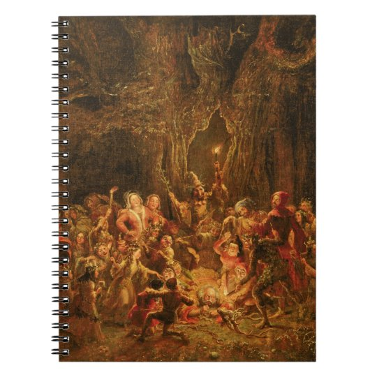 Herne's Oak from 'The Merry Wives of Windsor'