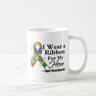 Hero - Autism Ribbon Mug