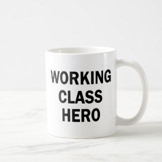 Hero Basic White Mug