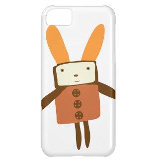 Hero Bunny iPhone 5C Case