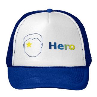 Hero - Male Cap