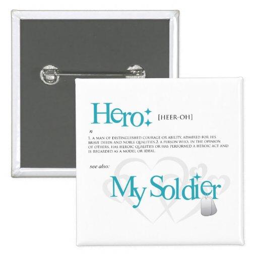 Hero: My Soldier