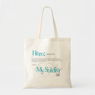Hero: My Soldier