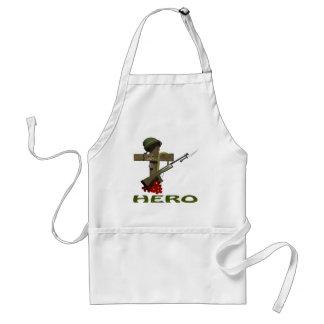 Hero Standard Apron