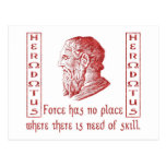 Herodotus Postcards