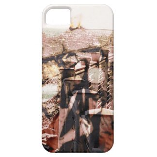 Heroes Barely There iPhone 5 Case