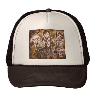 Heroes Hat!