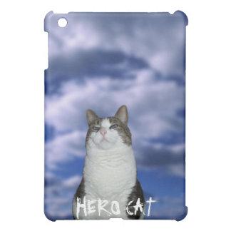 Heroic Cat iPad Mini Case