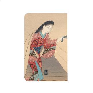 Heroine Toragozin Ishikawa Toraji japanese lady Journal