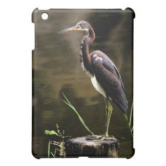 Heron Art iPod Case iPad Mini Case