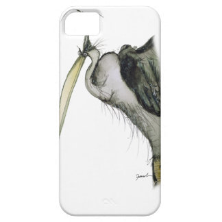 heron bird, tony fernandes case for the iPhone 5