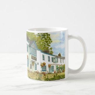 'Heron Inn' Mug