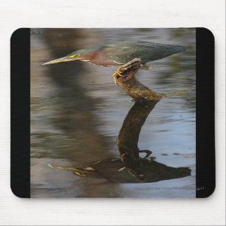 heron mousepads