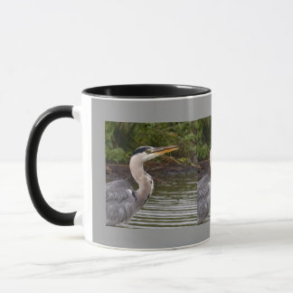 Heron Mug