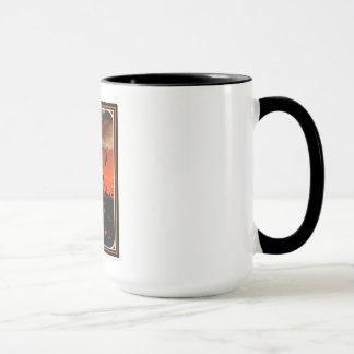 Heron Redux Mug