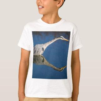 Heron Reflection T-Shirt