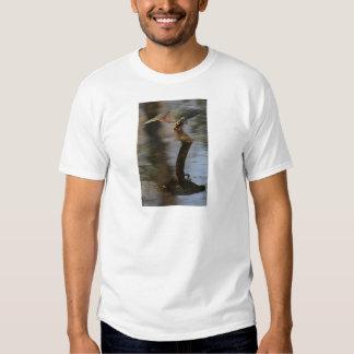 heron tshirt