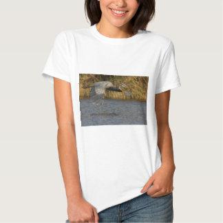 Heron Tshirts