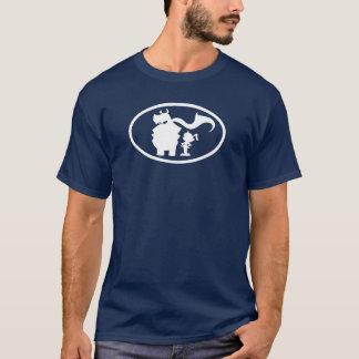 Heropotamus! T-Shirt