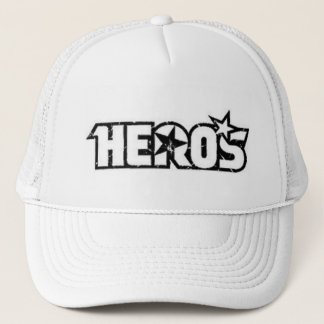 HerosHat Trucker Hat