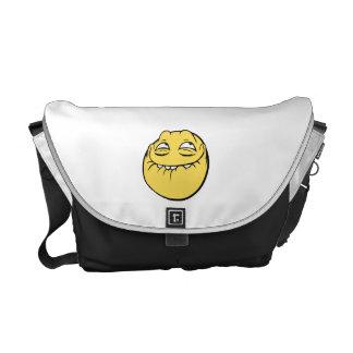 Herp Derp Bag Courier Bags