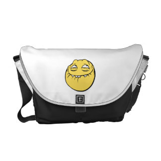 Herp Derp Bag Courier Bags