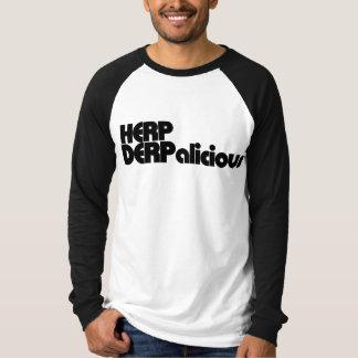 Herp Derp T Shirts