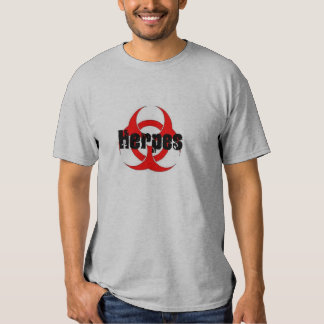 Herpes Tshirt