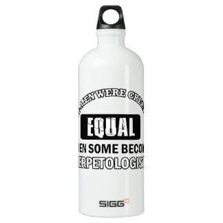 HERPETOLOGIST designs SIGG Traveller 1.0L Water Bottle